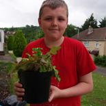 The winner of our grow edibles competition 2013