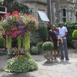 Bath in Bloom Winners