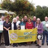 Radstock Gold 2013