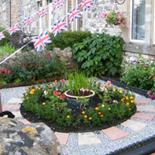 Timsbury Garden