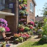 Mr Jackson's Garden, Keynsham