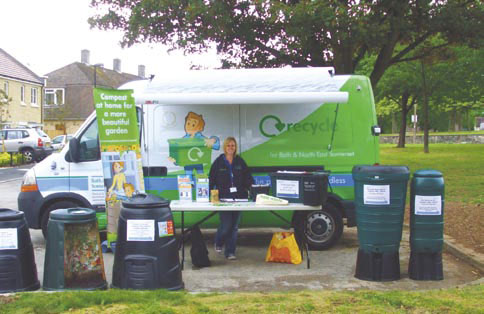 Recycling Roadshow