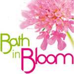 Bath In Bloom